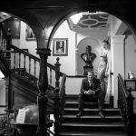 Stairwell Photo